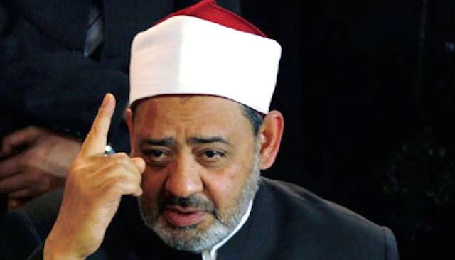 Grand Syekh Al Azhar Perintahkan Amr Wardani, Saksi Ahli Ahok Untuk Pulang Secepatnya Karena Hal Ini