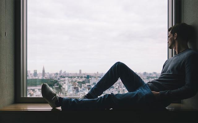 Gdy życie Cię doświadcza, a Twój związek się rozpadł – liczy się Twoja odpowiedź