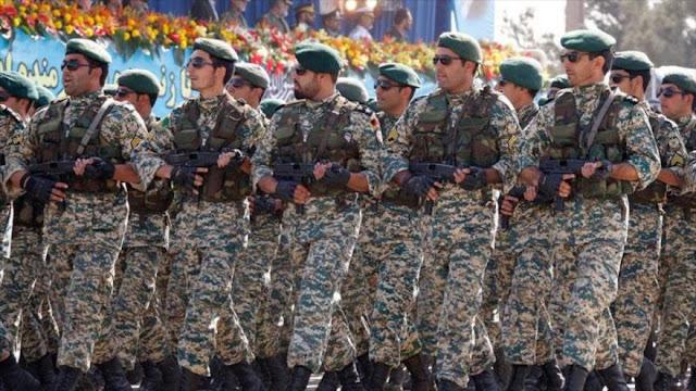 Israel teme presencia militar permanente de Irán en Siria