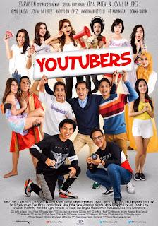 Download Film Youtubers (2015) DVDRip Full Movie