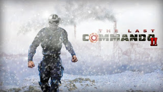 The Last Commando II v1.3 Mod Apk-cover