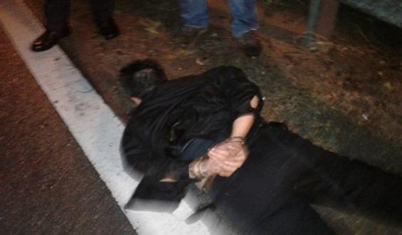 Suspek Kes Tembak Datuk M Ditangkap, Jangan Terkejut Bila Tahu Siapa Beliau !