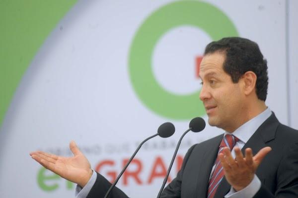 """Destapan más """"cochinero"""" de Eruviel; faltan 658 mdp en Instituto de Salud del Edomex"""