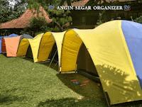paket camping ground murah di sentul