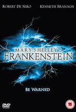 Frankenstein de Mary Shelley (1994)