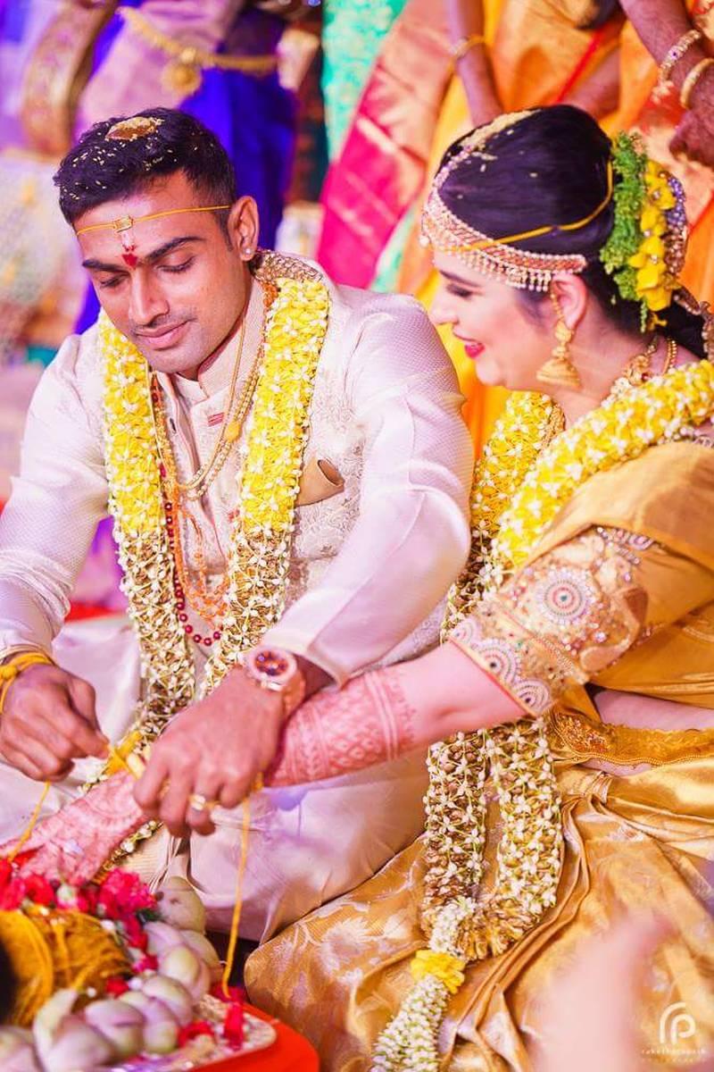 Wedding Garland ideas - Sigaram Events and Wedding Decorators ...