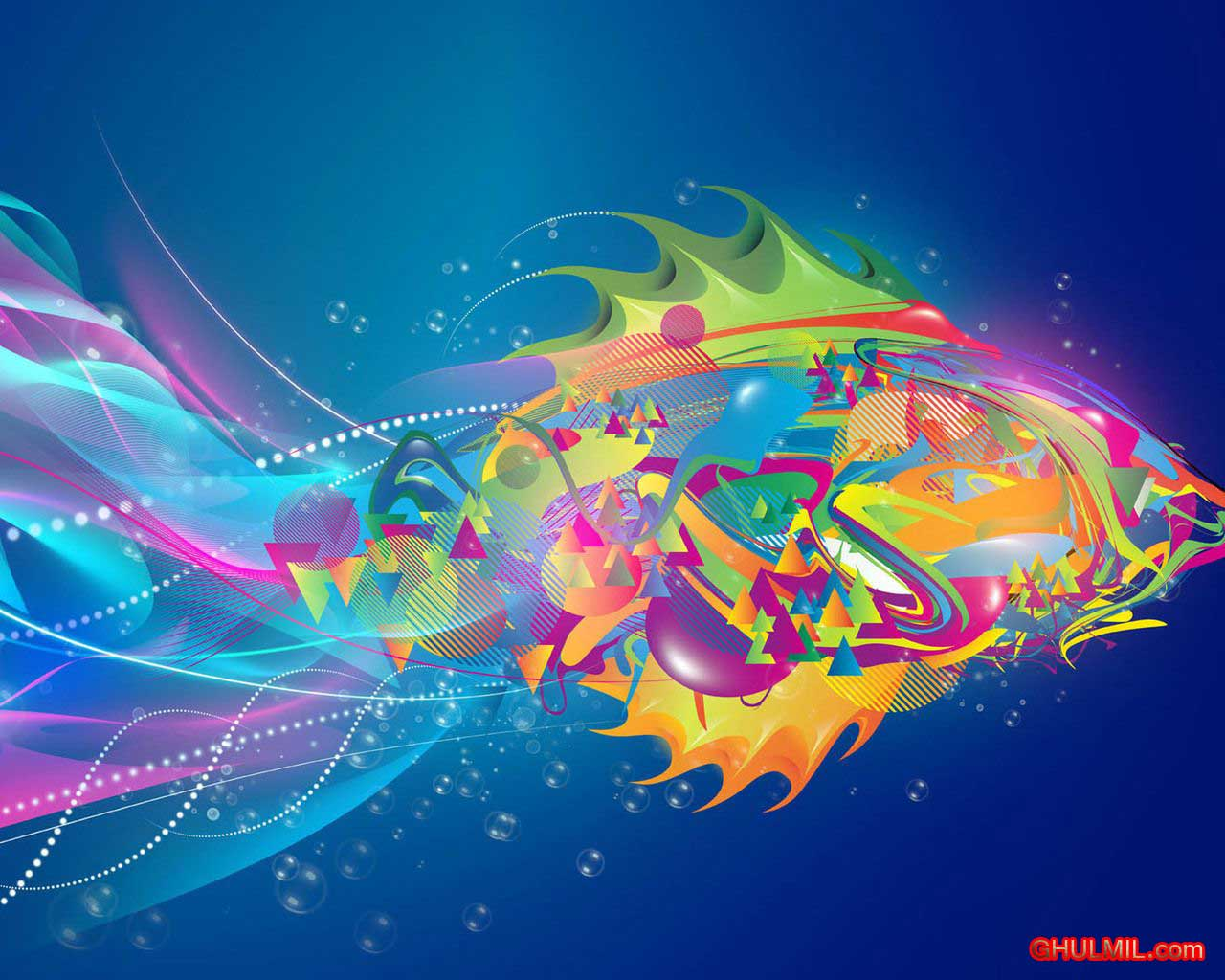 December 2011 | Colorful Background Wallpapers