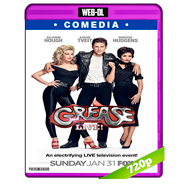 Grease Live (2016) WEB-DL 720p Audio Ingles 2.0 Subtitulada
