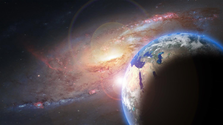 Nuevo estudio encuentra evidencia sobre los orígenes de la vida en la Tierra