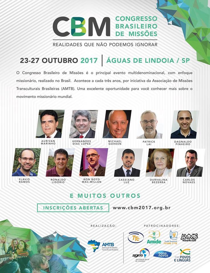 Blog Uma Vis 227 O Mission 225 Ria Buvm Presente No Cbm 2017