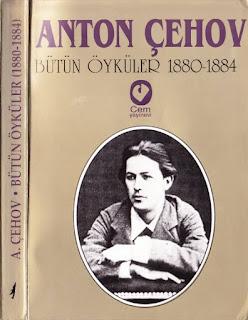 Anton Çehov - Bütün Öyküler 1 - 1880- 1884