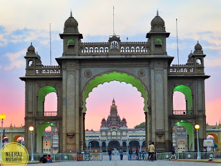 Mysore Palace Full Information