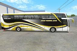 Bus 2 Agam Tungga Jaya