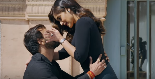 Mere Rashke Qamar Full Mp3 Song Download - Baadshaho