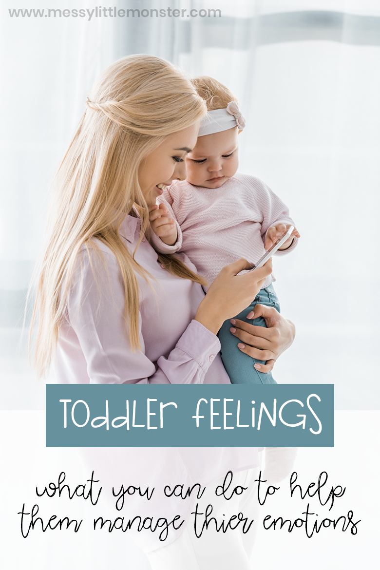 toddler emotions