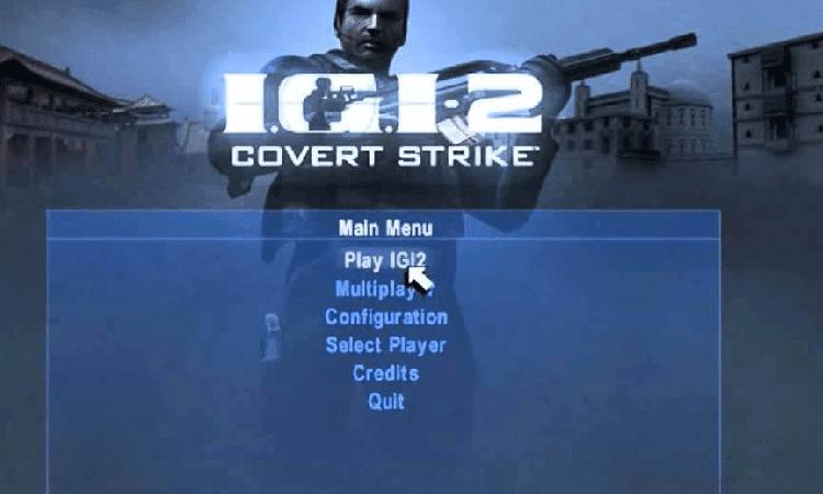 تحميل لعبة IGI 2 للكمبيوتر Download IGI 2 Game For PC برابط مباشر