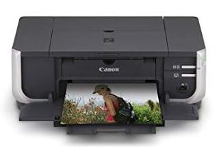 Imprimante Pilotes Canon PIXMA iP4300 Télécharger