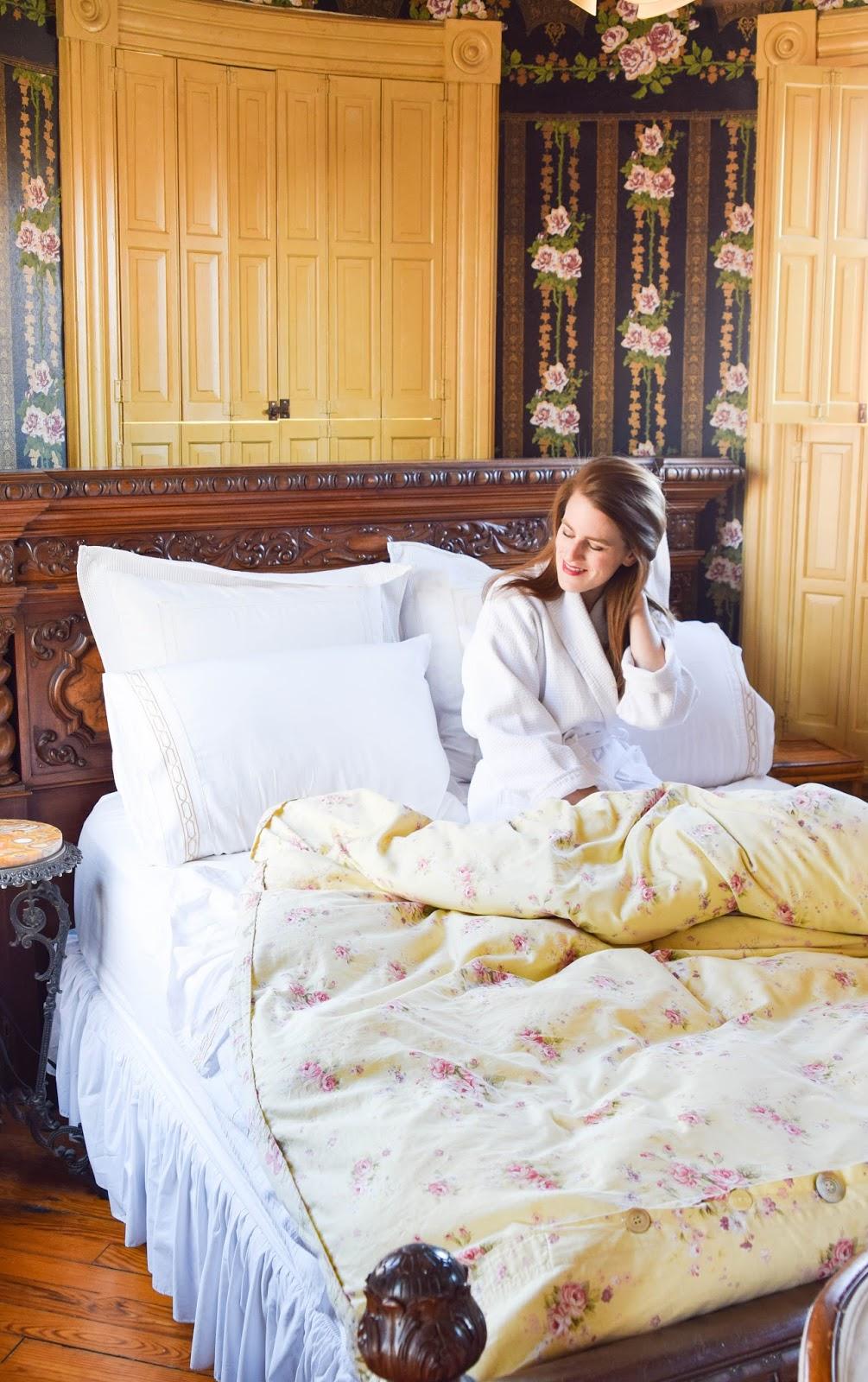 frederick maryland travel guide - visit frederick - frederick maryland bed and breakfast - romantic frederick maryland