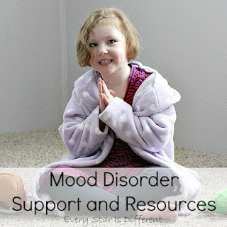 Mood Disorder Support and Resources for Families