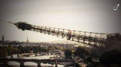 Estado Islâmico ameaça derrubar Torre Eiffel e invadir Roma
