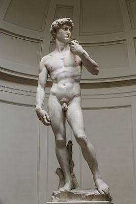 David , Michelangello, Miguel Ángel, escultura, Florencia