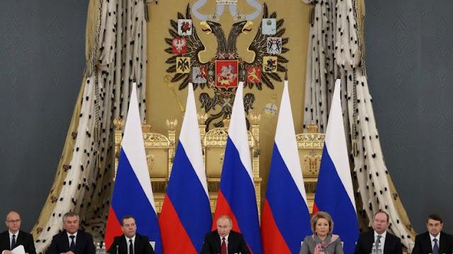 Ρώσος πρέσβης: Η κατάσταση στα Βαλκάνια δεν μπορεί να θεωρηθεί σταθερή και προβλέψιμη