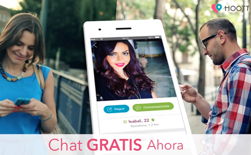 conocer gente chat online