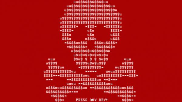 Ngerjain PACAR Pake Virus Komputer
