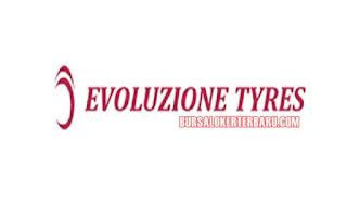 PT Evoluzione Tyres Sedang Membuka Lowongan Kerja Secara Besar-Besaran