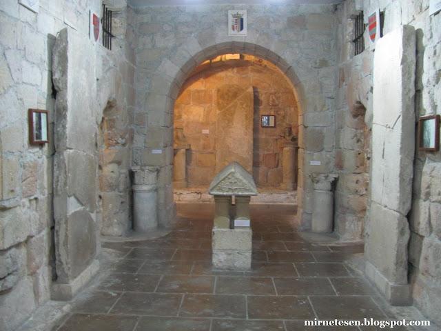 Лимассол - музей средневековья