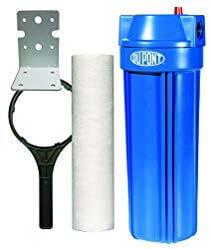 DuPont Universal Water Filter