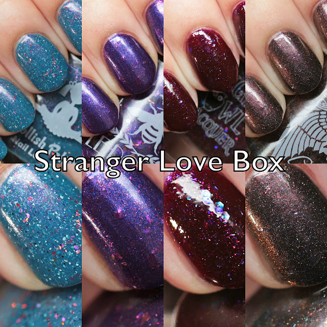 Stranger Love Box