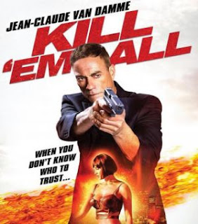 فيلم Kill'em All مترجم