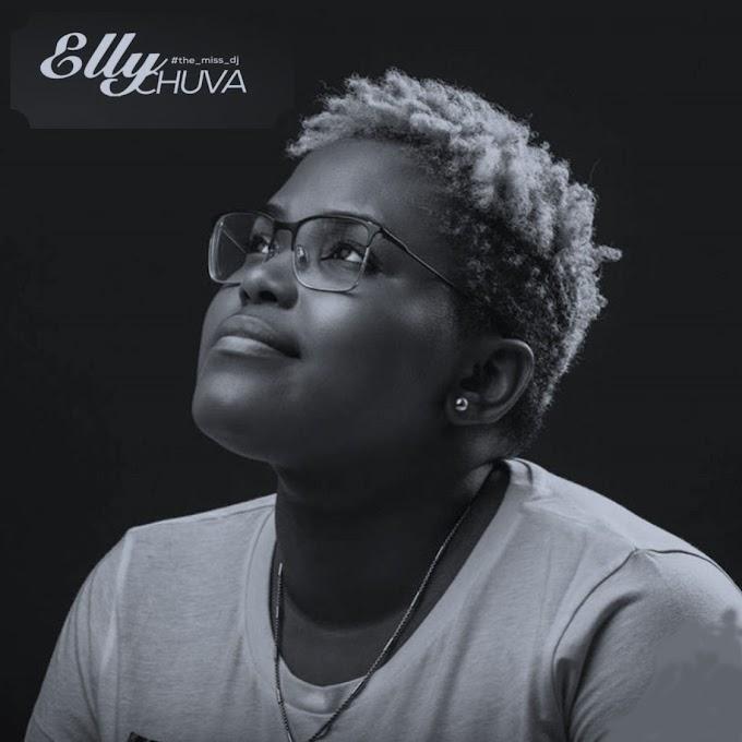 Dj Elly Chuva ft. Bebucho Q Kuia & Jéssica Pitbull - Tô Ire (Afro House)