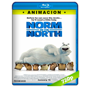 Norm of the North (2016) BRRip 720p Audio Dual Latino-Ingles