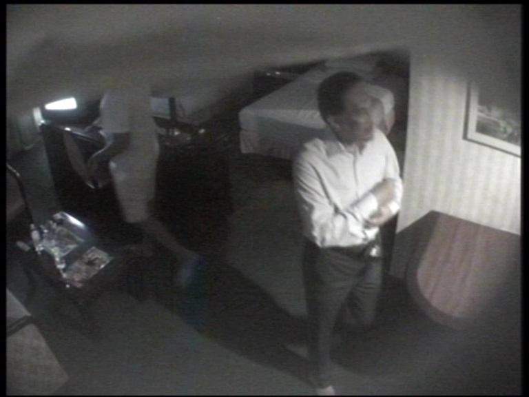 Anwar ibrahim sex video