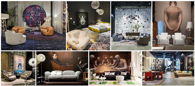 Home Decorations Take Minds By Moooi