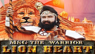 MSG The Warrior – Lion Heart Full Movie