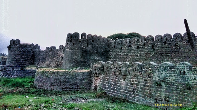 Gulbarga Fort, Karnataka