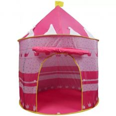 SALE - TICKLE KIDDIE CASTLE TENT for ₱ 299.00 ONLY!