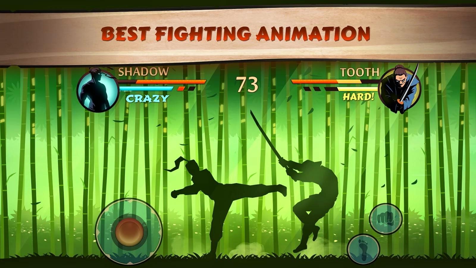 Shadow Fight 2 v1.9.13