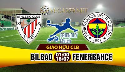 Nhận định, soi kèo nhà cái Bilbao vs Fenerbahce