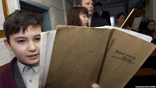 Jehovah's Witnesses have long been viewed with suspicion in Russia for their positions on military service, voting, and government authority in general.