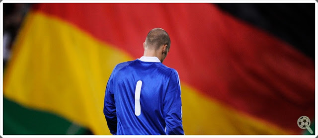 Robert Enke Germany Depression