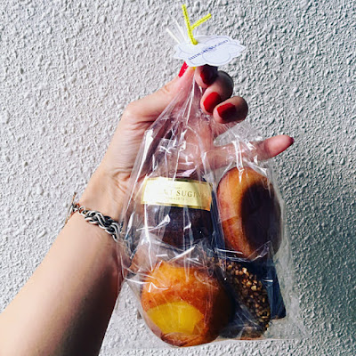 HIDEMI SUGINOの焼き菓子