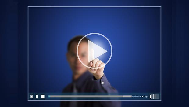 طريقة سهلة لتحميل اي فيديو على الانترنت