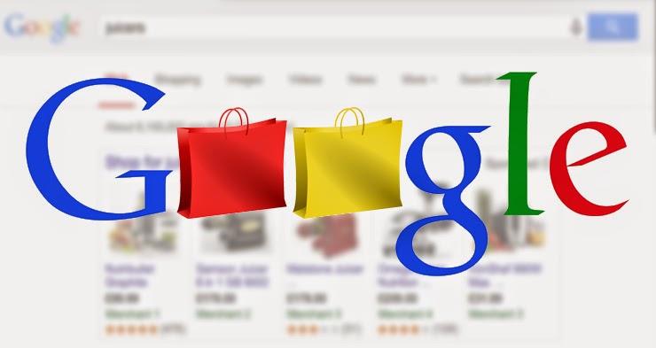 Google 在歐洲推出產品評比功能