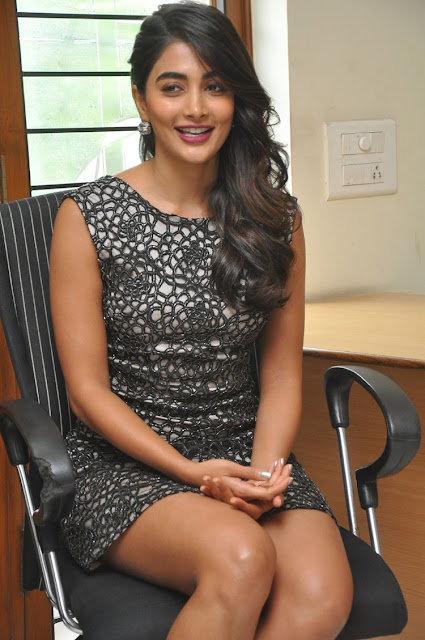 pooja hegde dj interview stills