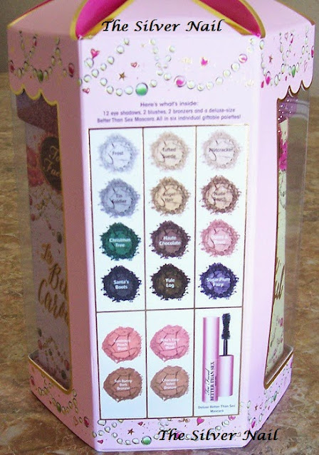 Limited Edition - La Belle Carousel - Too Faced