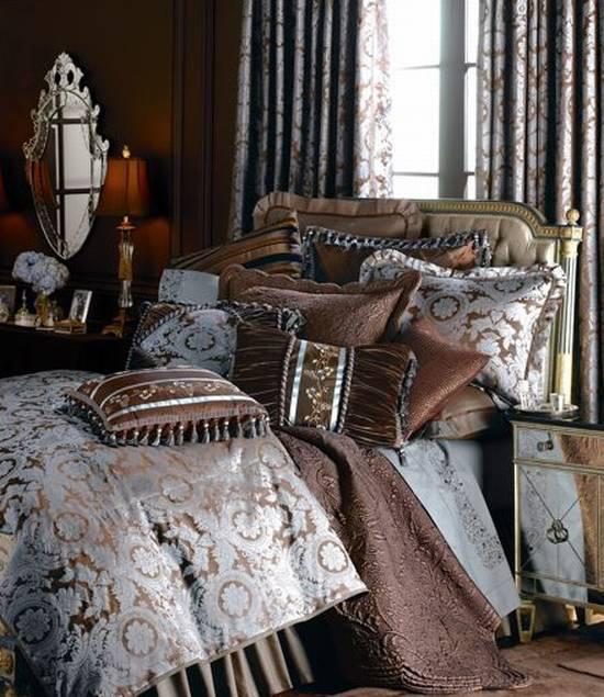 Luxury Fine Home Interior: The Pink Pagoda: Dallas Interior Designers And HGTV